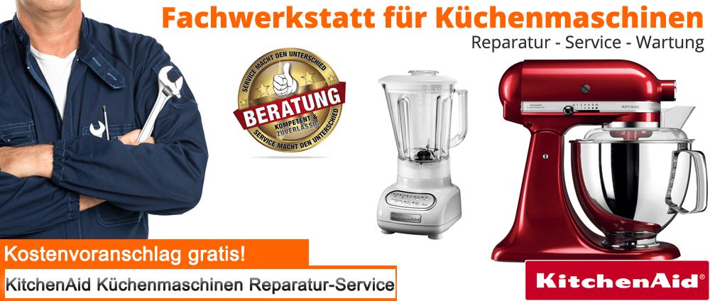 Kitchenaid Kuchenmaschinen Reparatur Service In Berlin